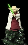 Star Wars Christmas Tree Toppers