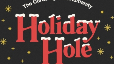 The Holiday Hole